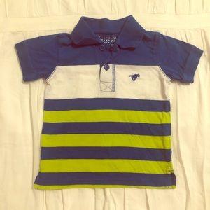 Wrangler boys polo shirt
